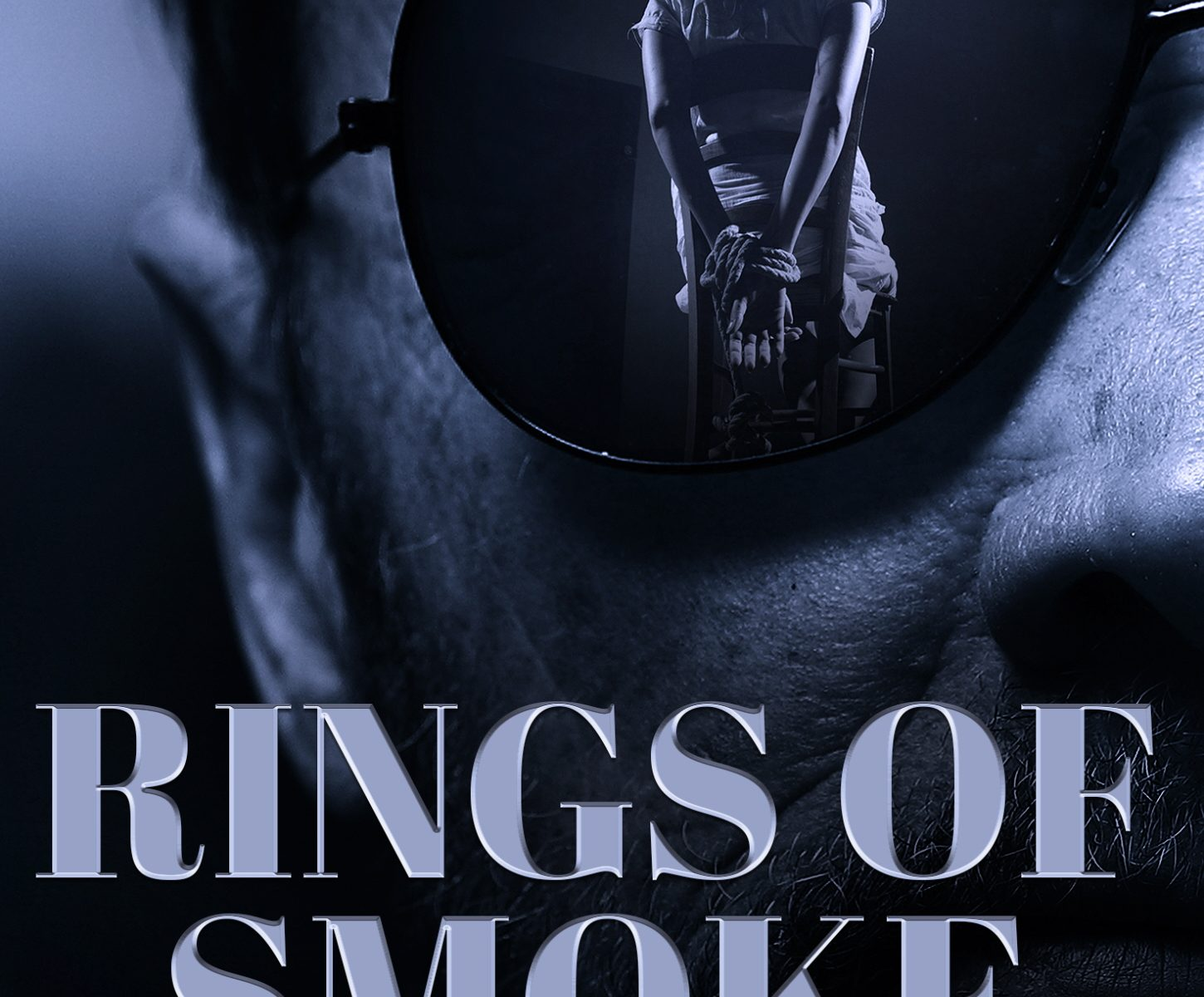 book cover for Rings of Smoke