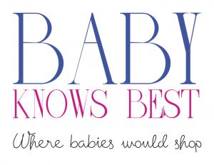 Baby knows best logo